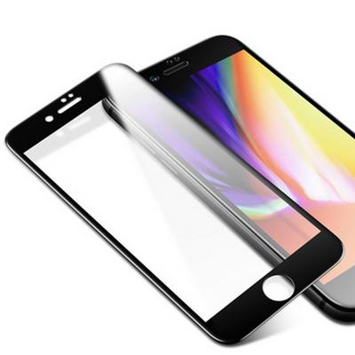 아이폰 7 8 플러스 풀커버 강화유리 액정보호 필름