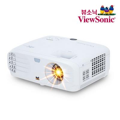 뷰소닉 V111-4K 3500안시 FHD 가정용 홈씨어터 빔프로젝터 프로젝트