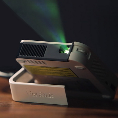 뷰소닉 플렉스빔 미니빔 빔 프로젝터