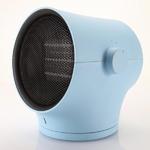 트리탑 세라믹 히터 - 블루