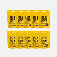 맥스마이오 오트블랙 단백질 카카오 초코릿 10팩