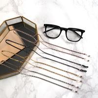 고급 메탈체인 안경줄 안경목걸이 안경걸이 스트랩