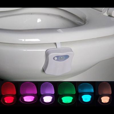 변기조명 LED 라이트 야간 무드 센서등