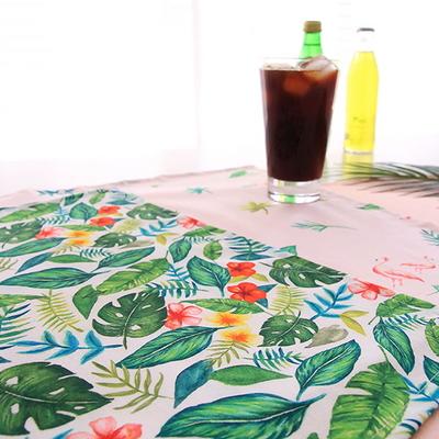 스케치 하와이 테이블매트 3type