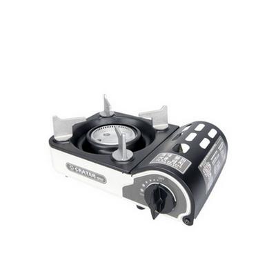 지라프 헤코 미니 휴대용 가스렌지 버너 R190201