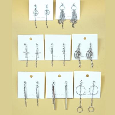 균일가 17종 남녀공용 귀걸이.귀찌
