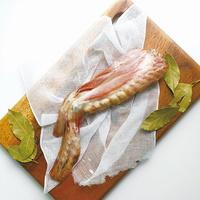 강아지 수제간식 칠면조날개뼈 1p