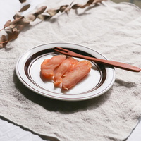 강아지 수제간식 닭가슴살 육포 100g