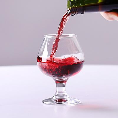 브랜디잔 와인잔 위스키잔 175ml 1p