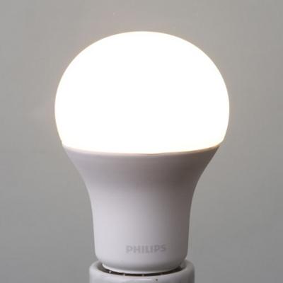LED벌브 젠8 필립스 10.5W 전구색 3000k 램프