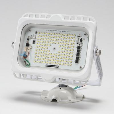삼립 사각LED투광기 화이트 60W 노출형 주광색 KC IP68