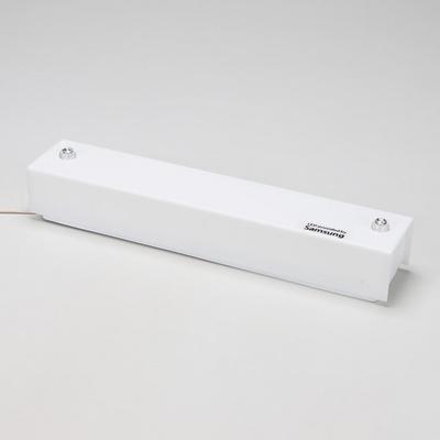 욕실등 방습등 LED 사각 밀크 20W 주광색 삼성칩