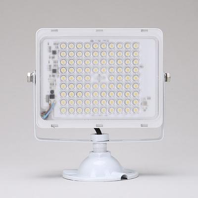 사각 LED 투광기 화이트 40W 노출형 주광색 AC