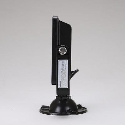 일광 사각LED투광기 블랙 40W 노출형 전구색 AC