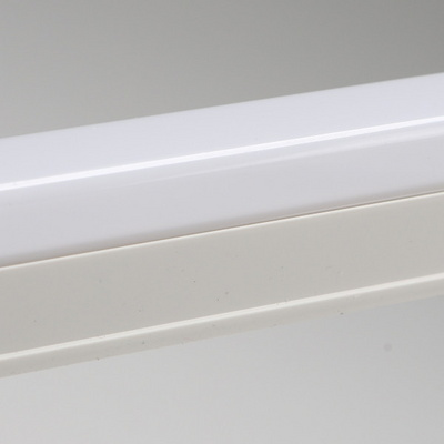 LED T5 사각 4.5W 300MM 티파이브 2핀 전구색 간접등
