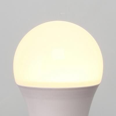 LED 램프 전구 벌브 12W 전구색 A60