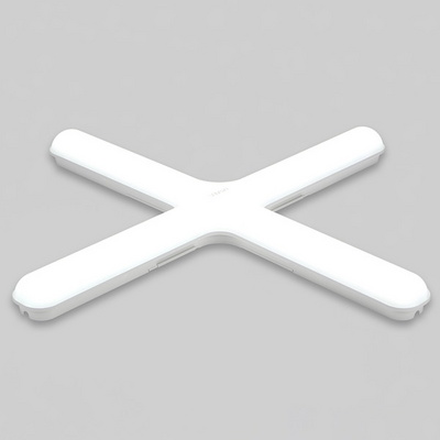 LED 십자등 60W 백색빛 GIS