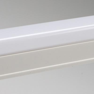 LED T5 사각 8W 600MM 티파이브 2핀 전구색 간접등