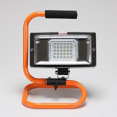 휴대용 LED투광기 카프로 70W 4C-1730D 확산형 충전
