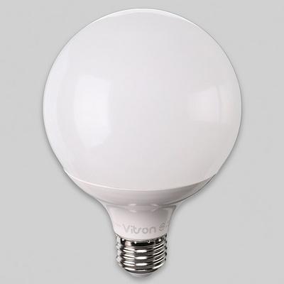 LED 볼구 볼전구 볼램프 숏타입 12W G95 전구색