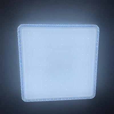 LED방등 사각 비너스 60W 안방등 실내등 가벼운아크릴