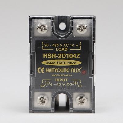 무접점 릴레이 한영넉스 HSR-2D104Z