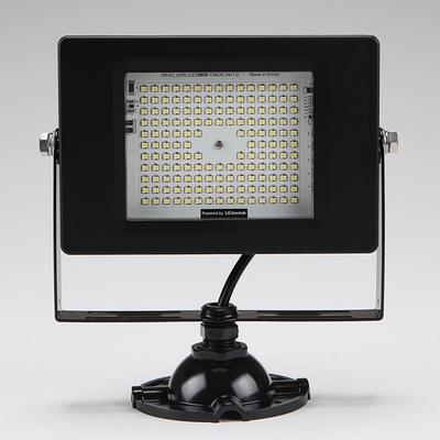 세광 LED 사각 투광등 S-B-2 신형 60W 블랙 주광색 AC