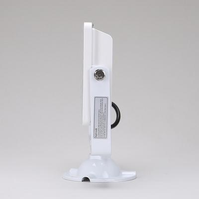 일광 LED 투광기 사각형 화이트 60W 노출 전구색 AC