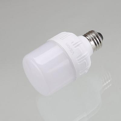 LED 빔 벌브 10W 전구색 PVC 재질 안깨지는 램프