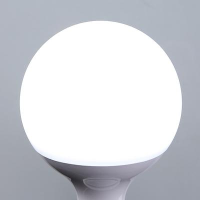 LED 볼구 볼전구 볼램프 롱타입 12W G95 주광색