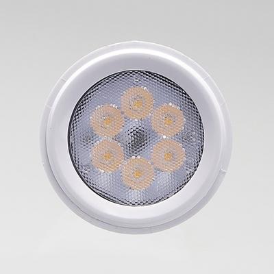 LED MR16 SMD 3W 12V 3K GU5.3 전구색 MR램프 전구