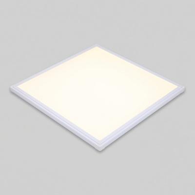 LED 평판 엣지 퓨쳐 노플리커 엣지 조명 640X640 50W 전구색