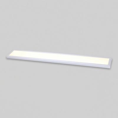 LED 평판 엣지 퓨쳐 노플리커 1285X180 40W 전구색