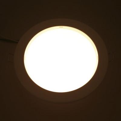 다운라이트 LED 고효율 6인치 10W 900LM 전구색