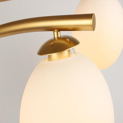 LED 인테리어 식탁등 치즈볼4등 카페조명