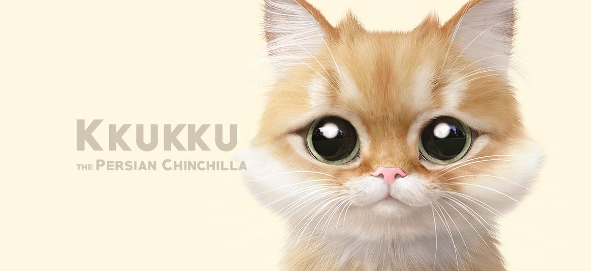 꾸꾸 얼굴 에어팟 TPU케이스 - 슈가캣 캔디도기, 13,000원, 이어폰, 이어폰 악세서리