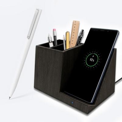 엑스트라 무선 고속 충전기+샤오미 미하우스 볼펜(화이트)