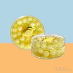 착한슬라임-레몬이 오도독 키덜트토이 촉감놀이 ASMR