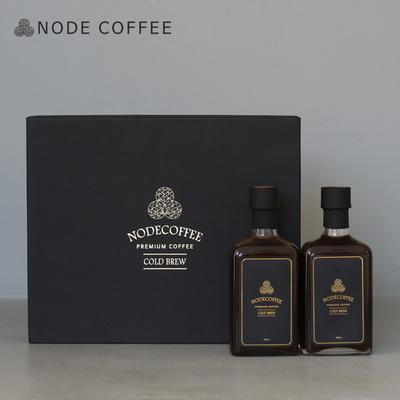 노드커피 콜드브루 선물세트