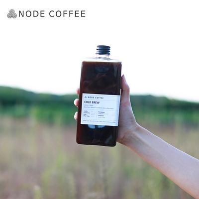 노드커피 콜드브루 원액 음료용(500ml)