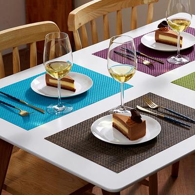 북유럽 식탁 테이블매트