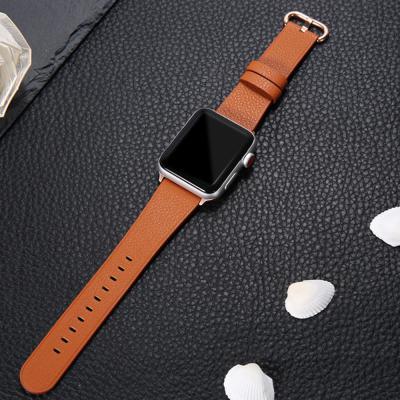 애플워치 38 40 42 44mm 러블리 고급가죽 스트랩 밴드 손목 시계줄 여성용 추천