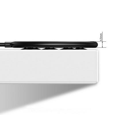 아이폰 삼성 휴대폰 흡착식 고속 무선 충전기 패드