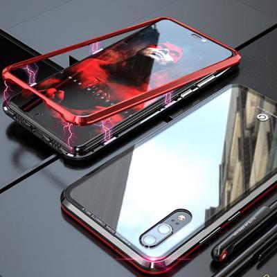 아이폰8/7/PLUS/아이폰X/XR/XS/XS MAX/자석메탈케이스