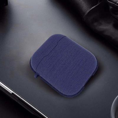 에어팟 에어팟2 슬림핏 글리터 반짝이 펄 하드 케이스