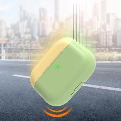 에어팟프로 3세대 무선충전 케이스 2in1 커버 실리콘