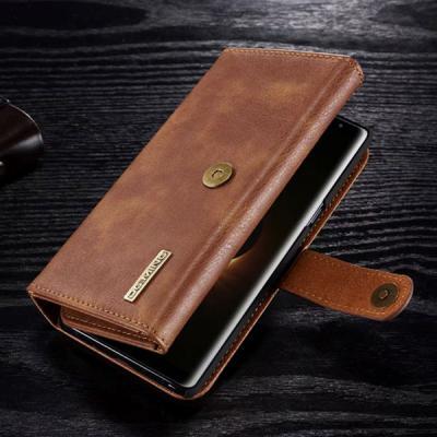 갤럭시 노트8 카드수납 잠금장치 가죽 지갑형 다이어리 휴대폰 케이스