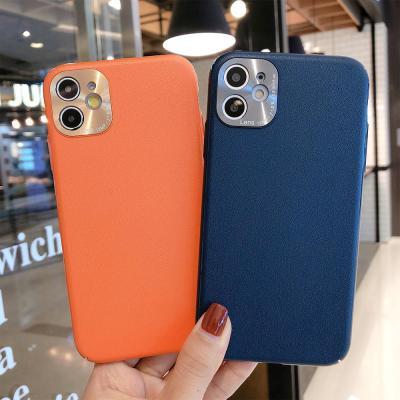 아이폰11 프로 XR X 8 7 SE2 카메라보호 파스텔 실리콘 핸드폰 케이스