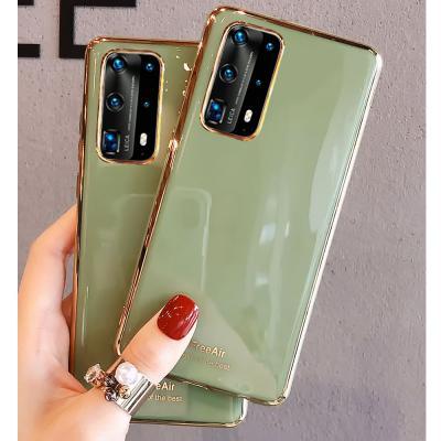 갤럭시S20 울트라 노트10 S10플러스 유광 아쿠아 젤리 핸드폰 케이스