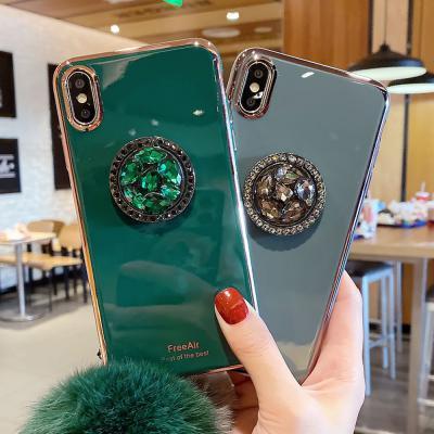 큐빅 그립톡 세트 핸드폰 케이스 갤럭시 노트10 노트10플러스 s20/s20플러스 s20울트라 s10+ s10